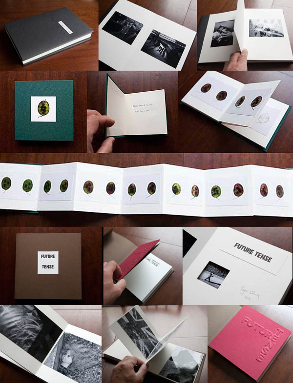 Hamd Made Artists Books