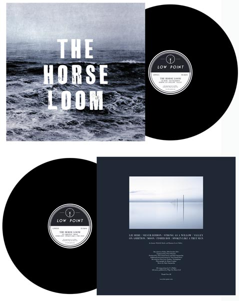 The Horse Loom CD